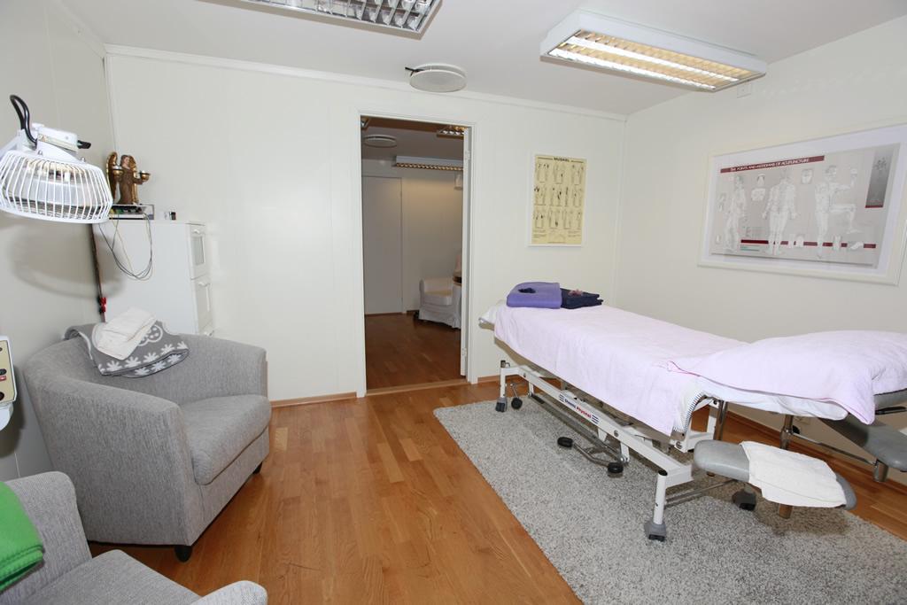 Klinikk